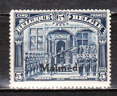 OC77**  Timbre De 1915 Surchargé MALMEDY - Bonne Valeur - MNH** - LOOK!!!! - [OC55/105] Eupen/Malmedy