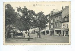 Bastogne Place Général Mac Auliffe - Bastogne
