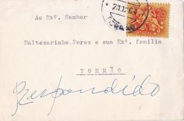 TORRÃO - Briefe U. Dokumente