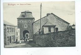 Bastogne Porte De Trèves - Bastenaken