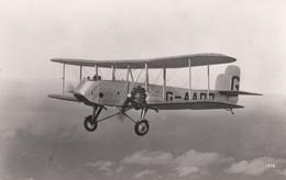 Unidentified WW2 Plane Military Liverpool War 29 Real Photo Aircraft Postcard - 1939-1945: 2de Wereldoorlog
