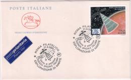 """Italia - 2005 -  FDC Cavallino """"Programma Esplorazione Di Marte"""" MNH** - F.D.C."""