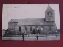 Melsbroeck  L'Eglise - Steenokkerzeel