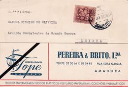 PEREIRA & BRITO ,Lª - Sin Clasificación