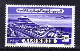 Algérie P. A. N° 19 XX  : 3 D. Vue D'Oran, Sans Charnière, TB - Poste Aérienne