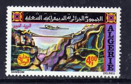 Algérie P. A. N° 20 XX  : 4 D. Vue De Constantine, Sans Charnière, TB - Poste Aérienne
