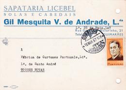 SAPATARIA  LICEBEL-GUIMARAES - Unclassified