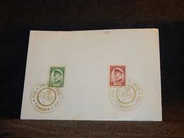 Czechoslovakia 1935 Praha Letter__(1796) - Cartas