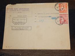 Poland 1939 Cover__(3275) - Briefe U. Dokumente