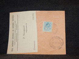 Spain 1922 Cover Front__(2057) - Cartas
