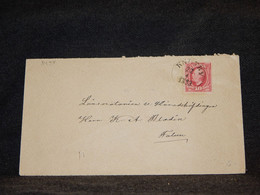 Sweden 1893 Knutby Cover__(3498) - Briefe U. Dokumente