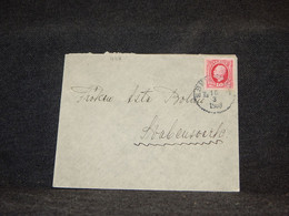 Sweden 1908 Eskilstuna Cover__(4117) - Briefe U. Dokumente