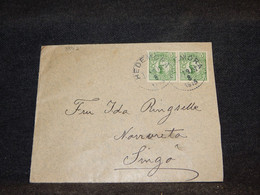 Sweden 1910's Hedemora Cover__(3542) - Briefe U. Dokumente
