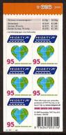 Nederland 2009 NVPH Nr 2622V Postfris/MNH Hart, Heart, Coeur - Unused Stamps