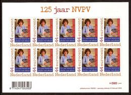 Nederland 2009 NVPH Nr 2636V Postfris/MNH 125 Jaar NVPV - Unused Stamps