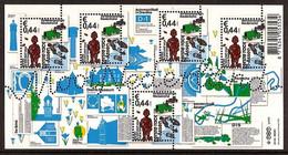 Nederland 2009 NVPH Nr 2637 Postfris/MNH Mooi Nederland Assen - Unused Stamps