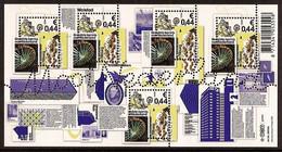 Nederland 2009 NVPH Nr 2638 Postfris/MNH Mooi Nederland Tilburg - Unused Stamps