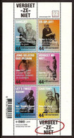 Nederland 2009 NVPH Nr 2641 Postfris/MNH Zomerzegels, Ouderen, For The Elderly - Unused Stamps