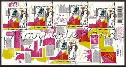 Nederland 2009 NVPH Nr 2643 Postfris/MNH Mooi Nederland Oosterhout - Unused Stamps