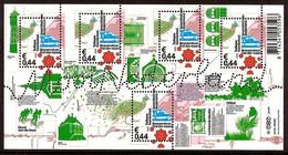 Nederland 2009 NVPH Nr 2644 Postfris/MNH Mooi Nederland Oosterhout - Unused Stamps