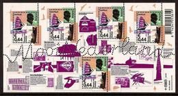 Nederland 2009 NVPH Nr 2650 Postfris/MNH Mooi Nederland Delfzijl - Unused Stamps