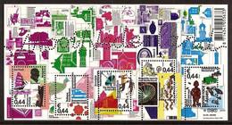 Nederland 2009 NVPH Nr 2651 Postfris/MNH Mooi Nederland Delfzijl - Unused Stamps