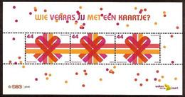 Nederland 2009 NVPH Nr 2669 Postfris/MNH Weken Van De Kaart - Unused Stamps