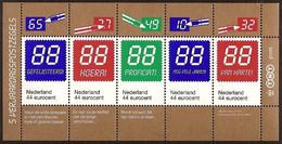 Nederland 2009 NVPH Nr 2670 Postfris/MNH Verjaardagszegels, Birthdaystamps - Unused Stamps