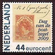 Nederland 2009 NVPH Nr 2682 Postfris/MNH Dag Van De Postzegel - Unused Stamps