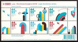 Nederland 2009 NVPH Nr 2683 Postfris/MNH Kinderpostzegels, Children's Stamps - Unused Stamps