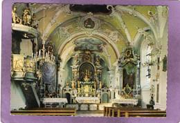 Pfarrkirche In MUTTERS - Mutters