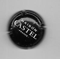 CAPSULE MAISON CASTEL FRANCE - Unclassified