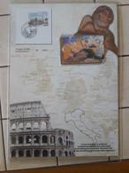 Cartes Téléphoniques Dans Son Encart CEF46 - Unclassified