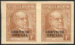 ARGENTINA: GJ.630 - Oficiales