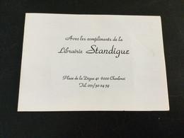 Belgique : Télécarte Privée Neuve 5U De Natacha - Colecciones
