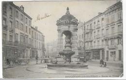 33 GIRONDE BORDEAUX PLACE FONDAUDEGE SITUE A 51 DOULEVANT LE CHATEAU ANIMATION A  VOIR - Bordeaux