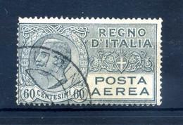 1926-28 REGNO N.A3 USATO - Airmail