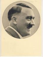 HITLER - 2* World War - Timbro Commemorativo Rorbach 21/09/1938 (2 Images) - Guerre 1939-45
