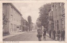 4843110Velp, ,,Hotel Naeff'' Hoofdstraat. 1929. (linksboven Een Vouw) - Velp / Rozendaal