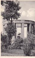 Monument Albert - Nieuwpoort