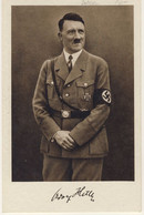 HITLER - 2* World War - Timbro Commemorativo Wien 20/04/1938 (2 Images) - Guerra 1939-45