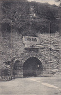 Piatigorsk.Entrance In Tonnel With 10 Images Inside. - Rusia