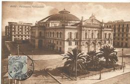BARI Politeama Petruzzelli - Bari
