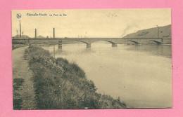 C.P. Flémalle-Haute =   Le  Pont  Du  Val - Flémalle
