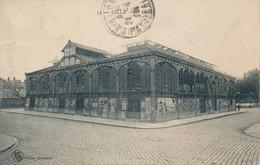 LILLE  LS Hautmont 53 Les Halles (édifice Disparu) Tres Peu Courant - Lille