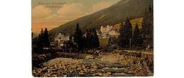 Gruss Aus Spindelmühle - Riesengebirge - Coins Abimés - Tsjechië