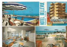 PESARO Hôtel Bellevue - Pesaro