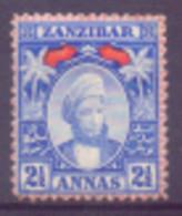 Zanzibar N° 30 Avec Charnière - Zanzibar (1963-1968)