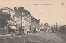 Namur - Boulevard Du Nord - Commerces - 1925 - Edit. G. Hermans, Anvers - Namur