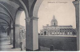 1031 - Santuario Di Caravaggio - Other